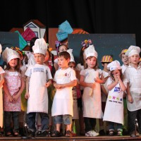 Young Greek Chefs