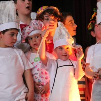 Concert - Young Greek Chefs
