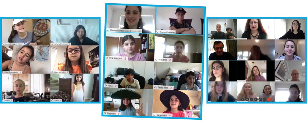 Omiros Online Screenshots 1